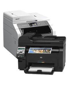 Impresoras Multifunción de Láser