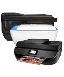 Impresoras Multifunción de Tinta
